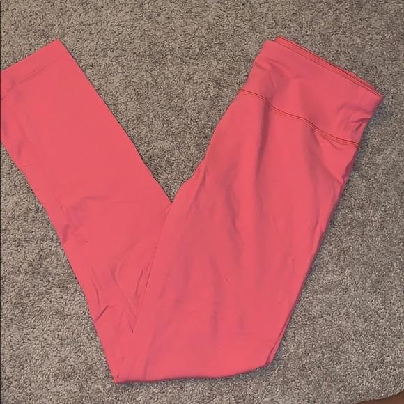 Danskin Pants - Hot Pink Leggings